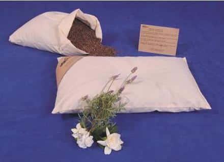 Almohadas de alforfón ( cascara de trigo sarraceno ). Naturales, ecológicas y buenas para la espalda