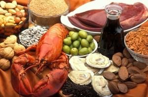 ¿Tu cuerpo es demasiado ácido? Sí, si comes mucha carne y pescado