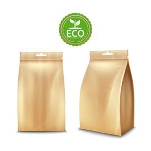 bolsas de embalaje ecológicas 400