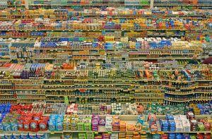 Abundancia de alimentos