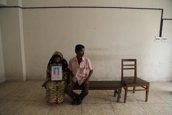 no hay justicia social para los trabajadores de la confección de bangladesh