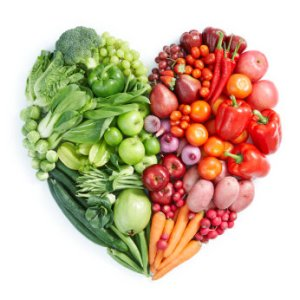 ¿Tu cuerpo es demasiado ácido? comer verduras