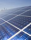 soluciones de energía verde Energía solar renovable