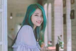 cosméticos color de cabello