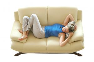 los muebles pueden contener formaldehído