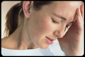 acupresión para el dolor de cabeza migraña