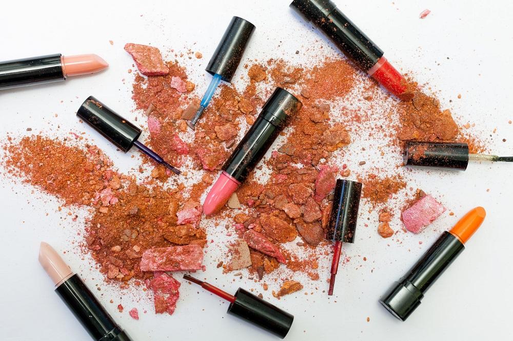 peligros en la cosmética