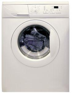 La lavadora de bajo consumo es de carga frontal.