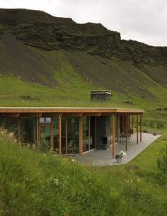 soluciones de energía verde fáciles en casa nueva
