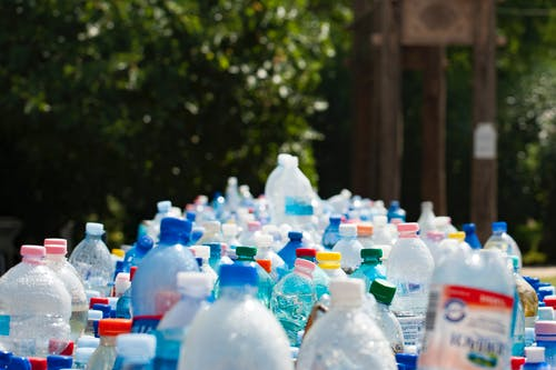 reducir el desperdicio con la reutilización