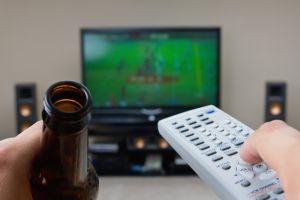 Configuración de ajuste de TV
