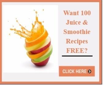 100 recetas de jugos