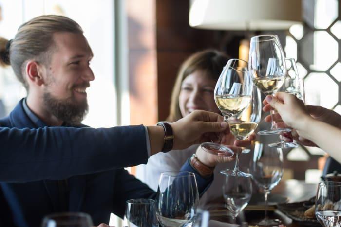 Lista de los mejores vinos blancos orgánicos