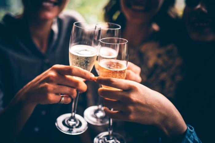 Lista de los mejores vinos espumosos orgánicos