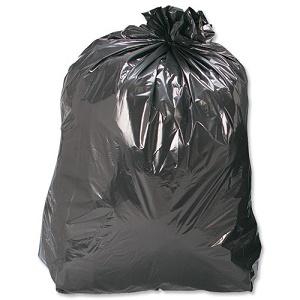Prohibir las bolsas de plástico: ¿se utilizan realmente como bolsas de basura?