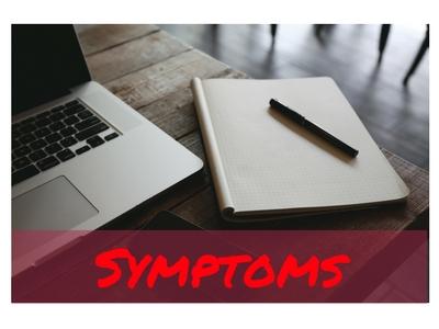 conocer los síntomas para ayudar a aliviar la migraña