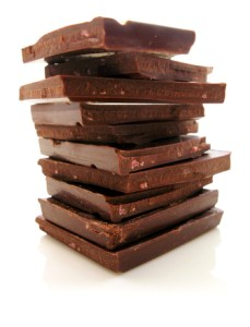 el chocolate puede ser un desencadenante de migraña