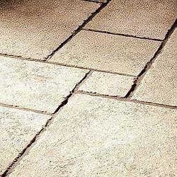 Los suelos de piedra no son ecológicos