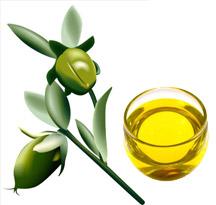 miel cruda y jojoba para un cuidado natural de la piel