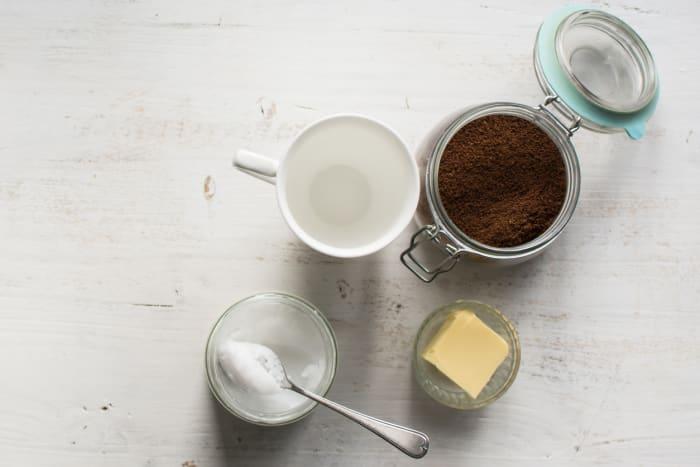 Nutrición del aceite MCT
