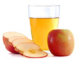 vinagre de sidra de manzana - remedios para el reflujo ácido