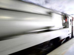 deja de volar: los trenes son más verdes que los que vuelan