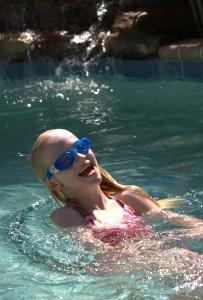 bombas de piscina de bajo consumo le permiten disfrutar de la piscina
