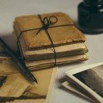 fotos conservadas con paquetes de gel de sílice