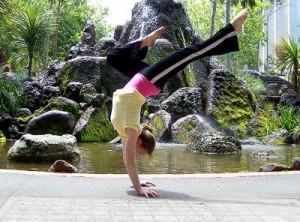 ejercicio aeróbico para un estilo de vida saludable