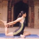 yoga para un estilo de vida saludable