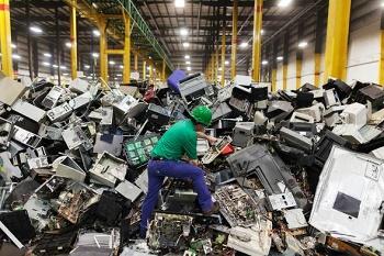 las responsabilidades del consumidor incluyen residuos electrónicos