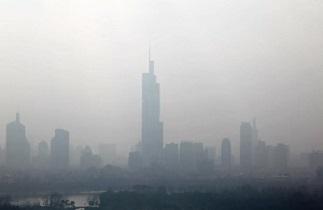 contaminación del aire y responsabilidades del consumidor