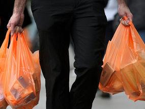 prohibir las bolsas de plástico