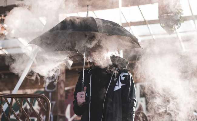 doenças e poluição