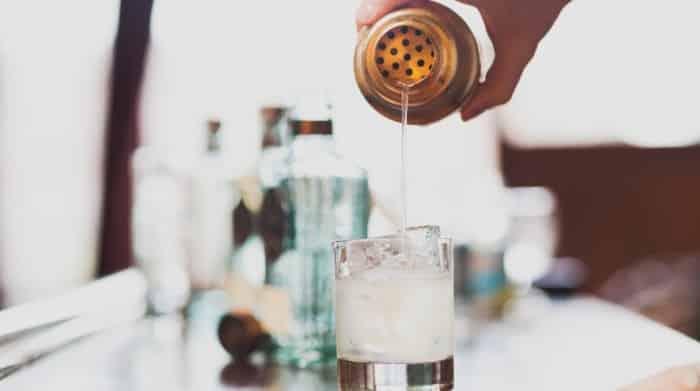 Algunas de las mejores ginebras artesanales americanas.