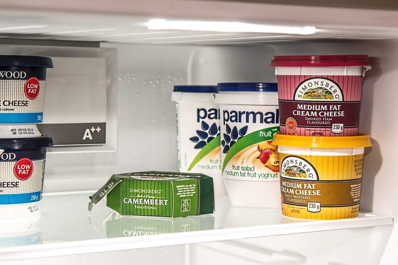 Soluciones para el desperdicio de alimentos - date your food