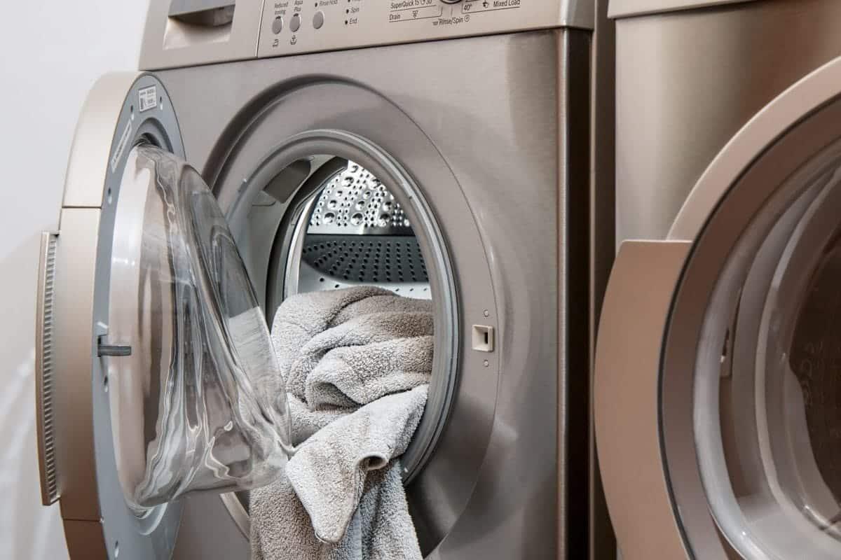 lavadora de ropa